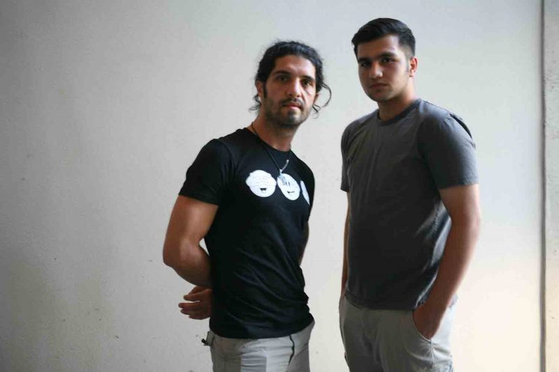 ahman-friend